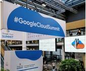 Google Cloud Summit in München