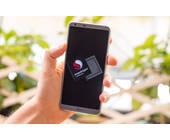 Snapdragon-Chip im Smartphone