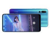 Das Huawei Nova 4