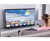 Smart TV ist immer populärer