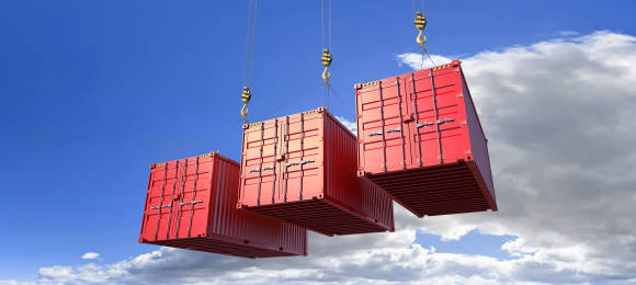 Container Cloud