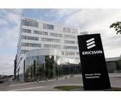 Ericsson Headquarter
