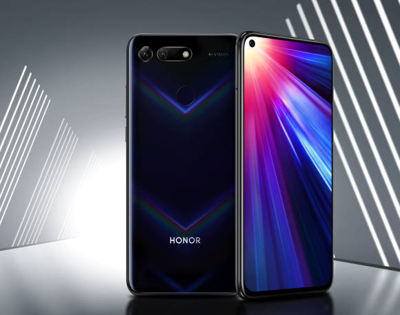 Das Honor View 20