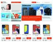 Der Online-Shop von Eno