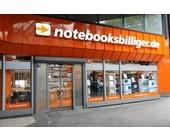 Der 2018 eröffnete Store in Stuttgart ist das fünfte Ladengeschäft von Notebooksbilliger.de