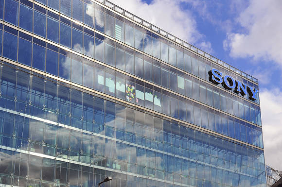 Sony-Center in Berlin