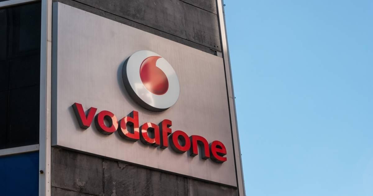Vodafone Dividende Termine