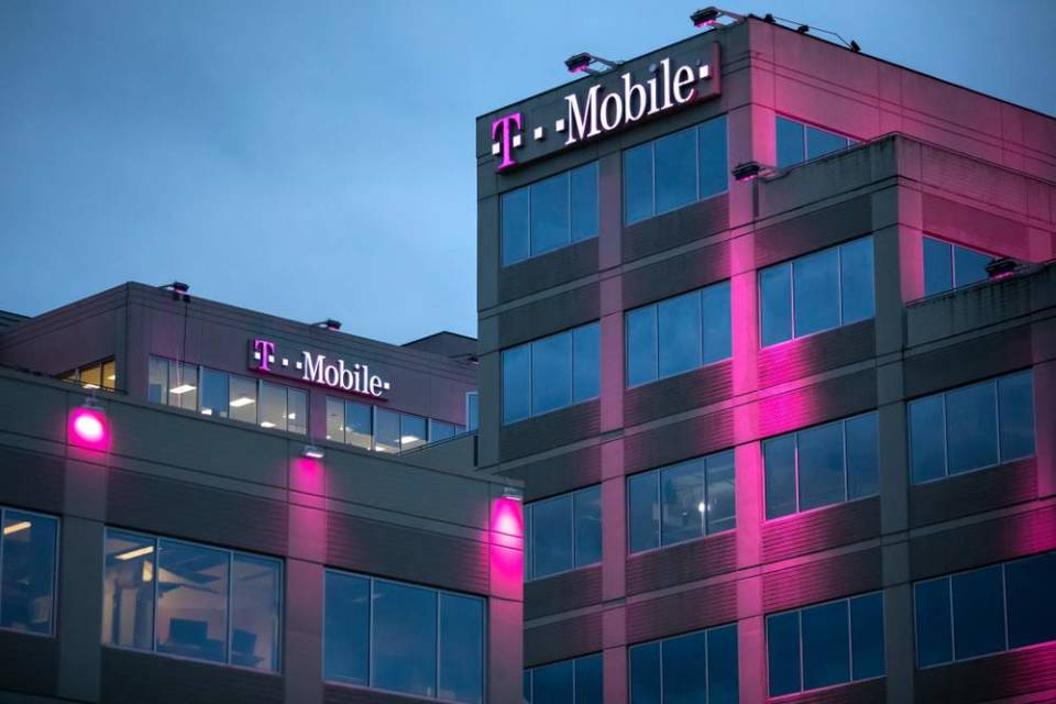 Übernahmen: US-Bundesstaaten klagen gegen Fusion von T-Mobile und Sprint