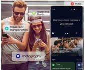 App Store von Bixby