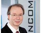 Lancom-Gründer und Geschäftsführer Ralf Koenzen