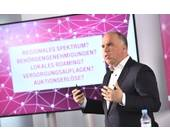 Dirk Wössner, Vorstand Telekom Deutschland