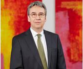 Bundeskartellamtschef Andreas Mundt