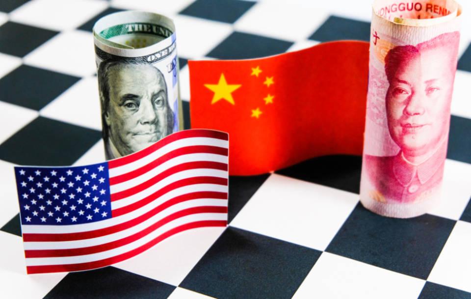 Trump droht China mit noch höheren Strafzöllen
