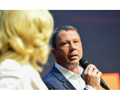 IFA-Direktor Jens Heithecker
