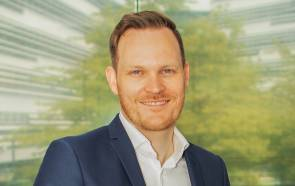 Nils Reif, Director Sales & Marketing Fiber bei Vodafone Business Germany