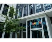 Google Headquarter in München