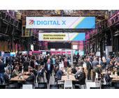 Digital X in Berlin 2019