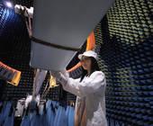 Huawei plant ein Werk in Europa