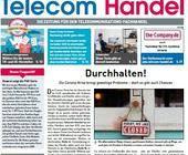Cover der Telecom-Handel-Ausgabe 06/07-2020