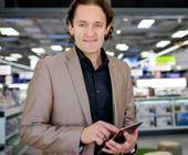 Chief Innovation Officer Martin Wild verlässt Media Markt Saturn