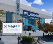 Mitel Expo