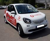 Vodafone-Auto