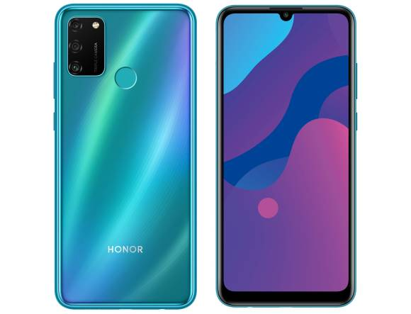 Das Honor 9A