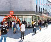 Der Mi Store in Düsseldorf