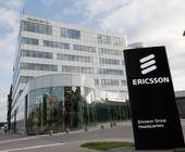 Ericsson-Zentrale in Stockholm