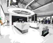 Oppo eröffnet seinen ersten deutschen Shop