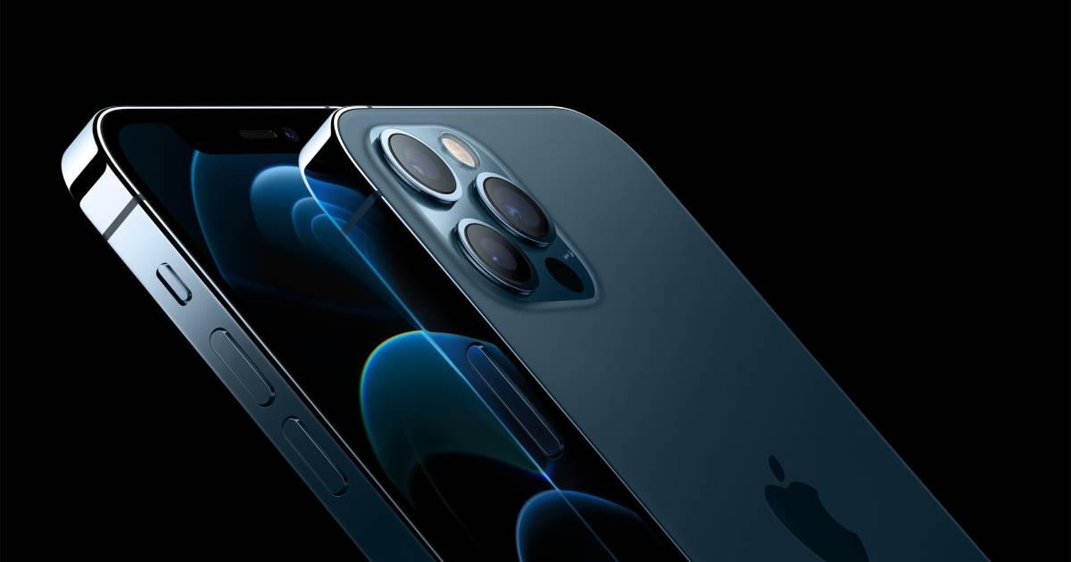 Endlich mit 5G: Apple zeigt die neuen iPhones