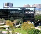 Der Firmensitz von Ingram Micro