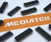 Mediatek wird größter Chip-Lieferant