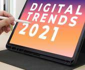 Digitale Trends 2021