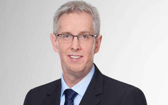Rupert Hierl, Executive Director Operations DACH bei Ingram Micro