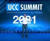 Steve Osler, CEO von Wildix