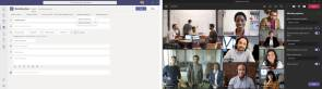 Meeting-Lobby in Microsoft Teams
