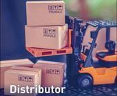 Distributor des Jahres