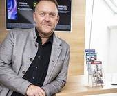 Peter Schwinn, Direktor Netzvermarktung GK bei Brodos