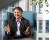 Nfon-CEO Klaus von Rottkay