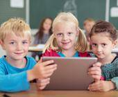 Digitalisierung Schulen