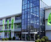 Die Freenet-Zentrale