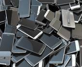 Gebrauchte Smartphones