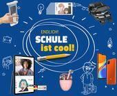 Schulstart-Marketing-Kampagne