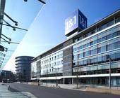 1&1-Standort in Montabaur