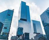 Samsung-Headquarter in Seoul
