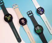 Die Galaxy Watch4