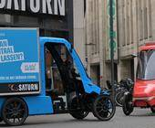 E-Cargobikes