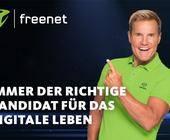 Dieter Bohlen ist neuer Markenbotschafter der Freenet Group