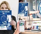 5G-Endenkundenkampagne von Aetka